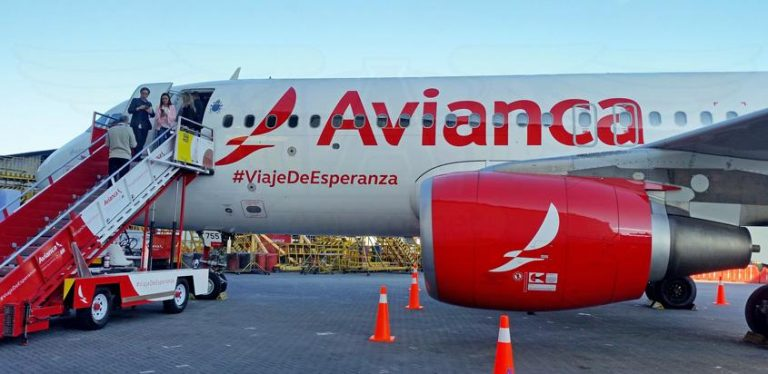 """Despite filing chapter 11 in the U.S., Avianca tells its customers """"it's business as usual"""""""