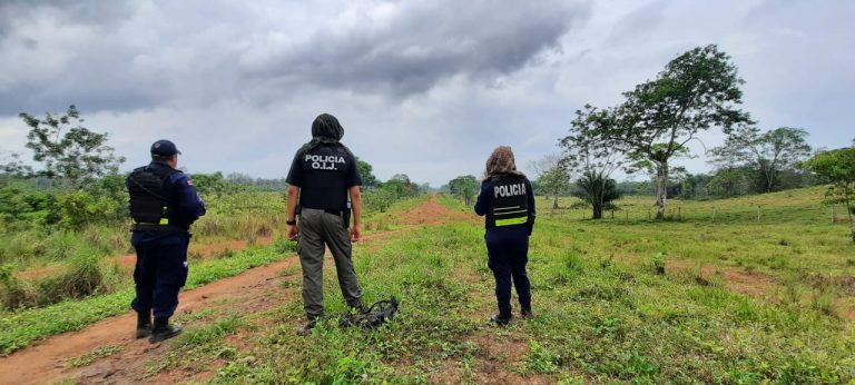 Costa Rica and Honduras shield borders to stop entry of Nicaraguans