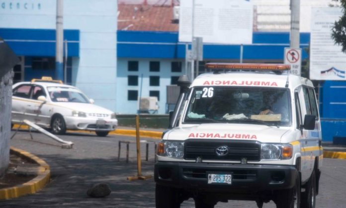 Covid-19 cases went from 25 to 254 in one week in Nicaragua