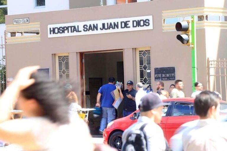 Eighth death from COVID-19 registered in Costa Rica