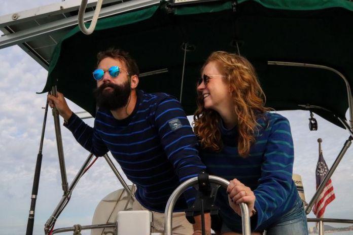 U.S. Couple stranded on sailboat in Nicaragua due to coronavirus lockdown