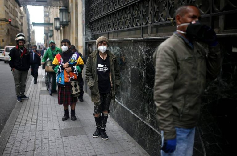 Gender-Based Quarantines in Latin America Hinders Trans Rights