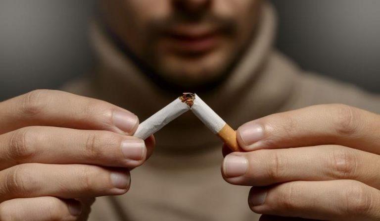 Half of covid-19 hospitalized patients in Costa Rica are smokers