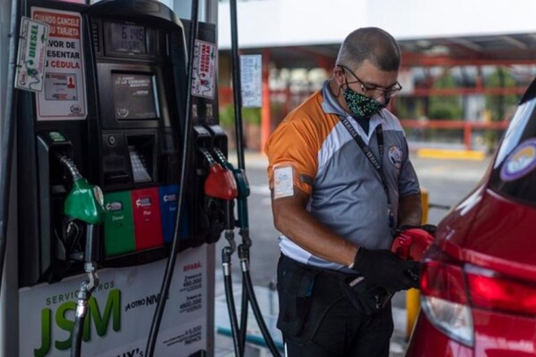 Big savings in fuel purchases helps maintain abundance of dollars in the market