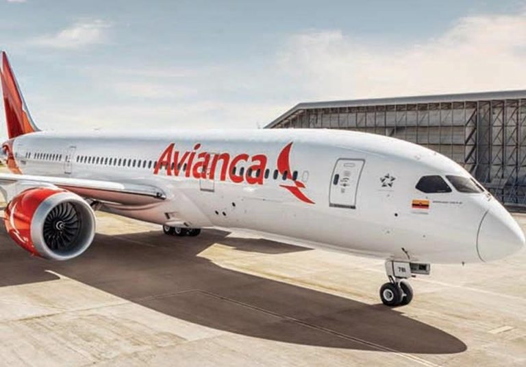 Avianca Files for Chapter 11 Bankruptcy in US