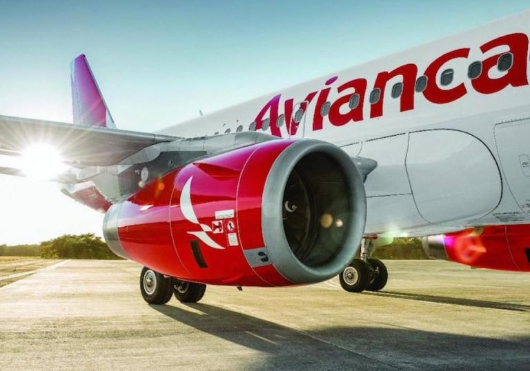 Avianca reopens travel to Central and South America