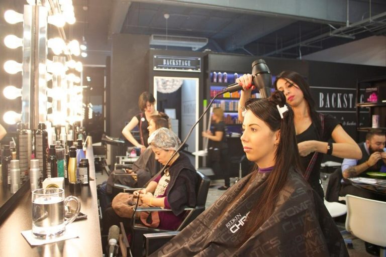 Health issues new guidelines for sports, beauty salons and food services