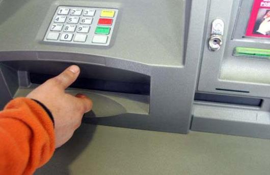 Criminals set their sights on ATMs