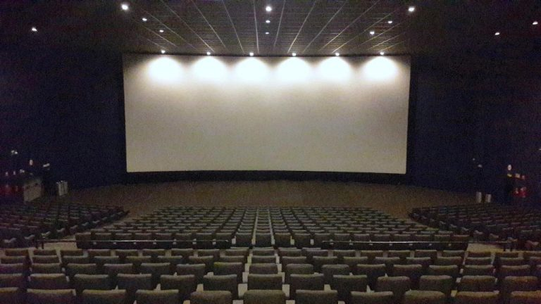 Cinemas present protocol to reopen their screens to the public