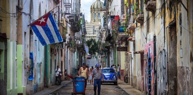 How Can Cuba Be a Medical Power When Its People Don't Have Soap and Water?