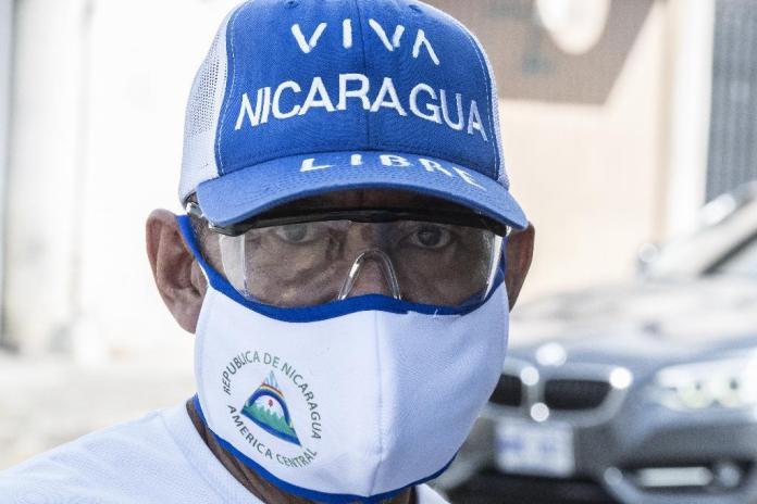 Nicaragua has stopped providing data on COVID-19 says PAHO
