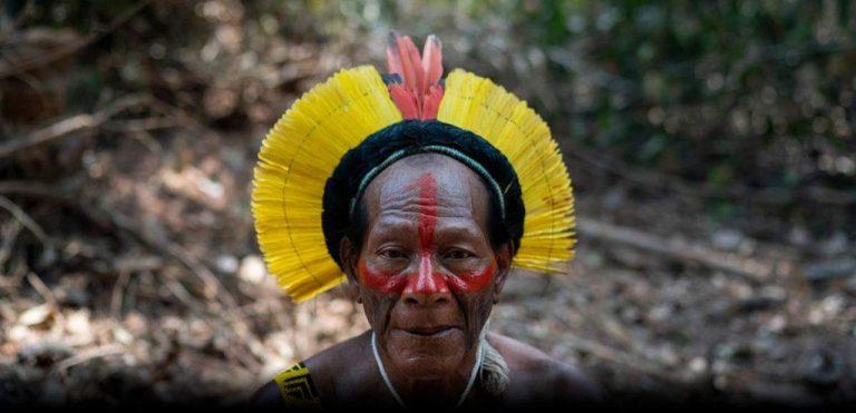 Coronavirus: Indigenous peoples in serious danger of disappearance