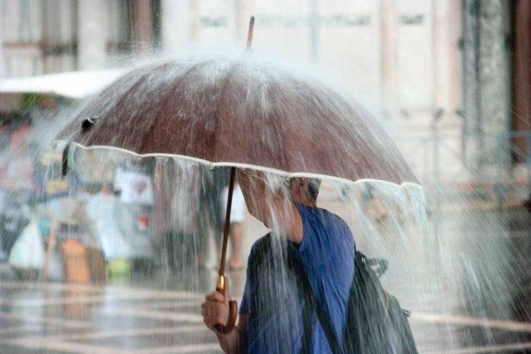 Beginning of the week will be loaded with afternoon rains, says weather service