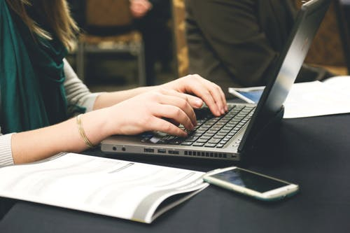 4 Tips for College Bloggers