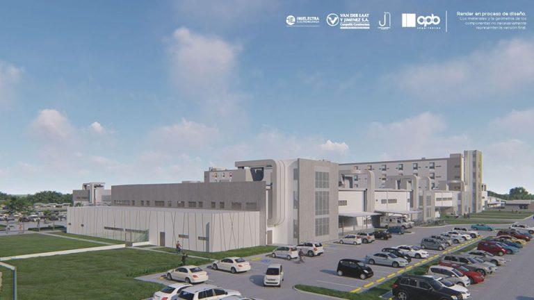 New Puntarenas Hospital