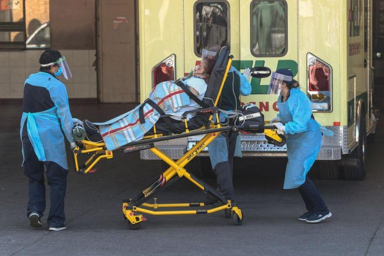 Chile reports 122,499 COVID-19 cases with 1,448 deaths
