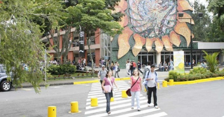 Three Costa Rica public universities stand out on the list of the best in the world