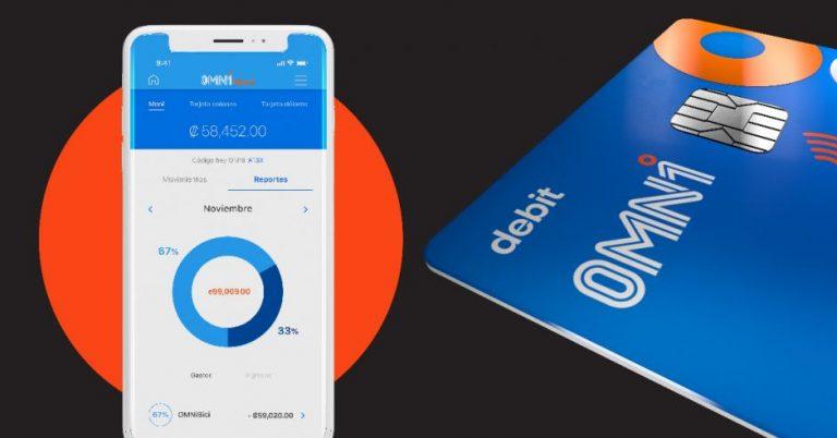 OMNI launches Costa Rica's Super App
