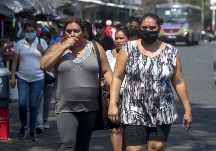 Active Citizens and Absent State in Nicaragua