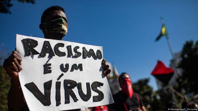 Racist police violence endures in Jair Bolsonaro's Brazil