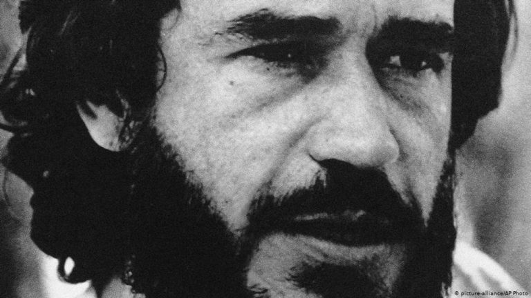 The wild life of Carlos Lehder, Pablo Escobar's drug trafficking partner