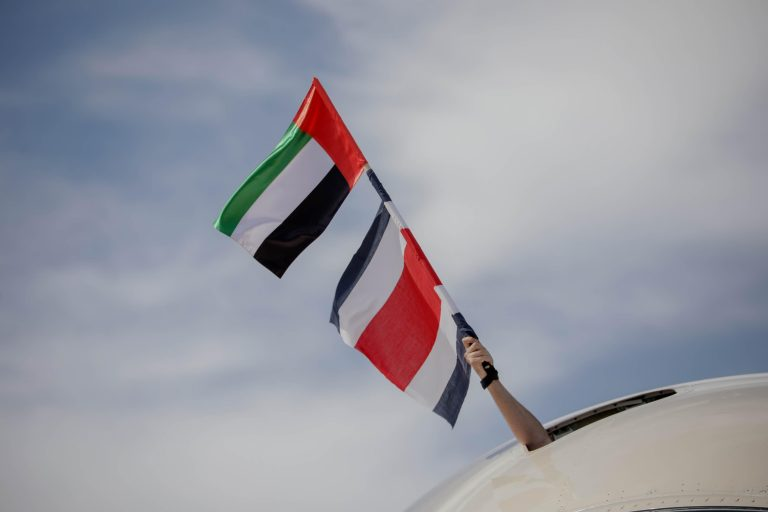 UAE donates to Costa Rica medical aid in fight against COVID-19