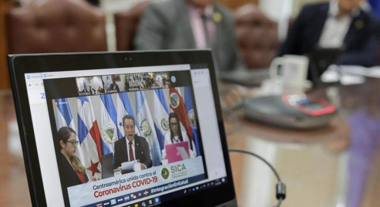 Nicaragua, which has minimized the pandemic, will assume the presidency of Council of Ministers of Health of the region