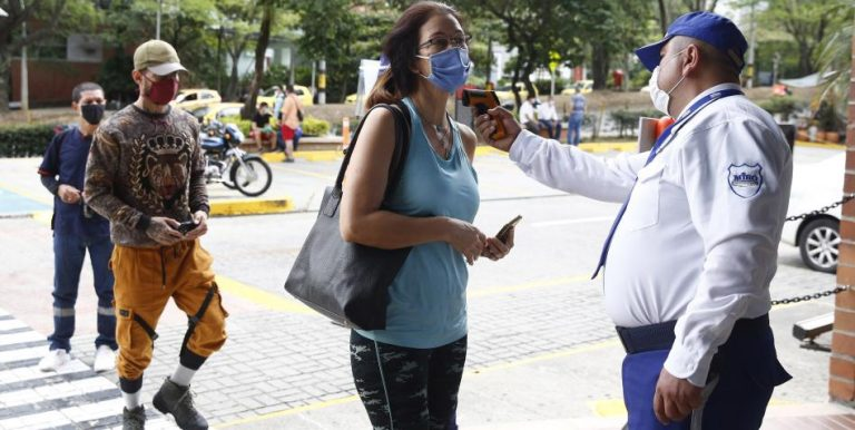 No Signs of Normality in Latin America After Coronavirus Lockdown