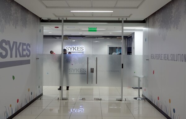 June is jobs month: Sykes announces 450 new jobs