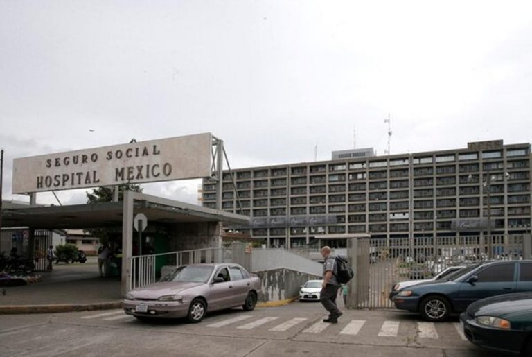 Covid-19 takes another life in Costa Rica: 64-year-old woman dies at Hospital México after 70 days in hospital