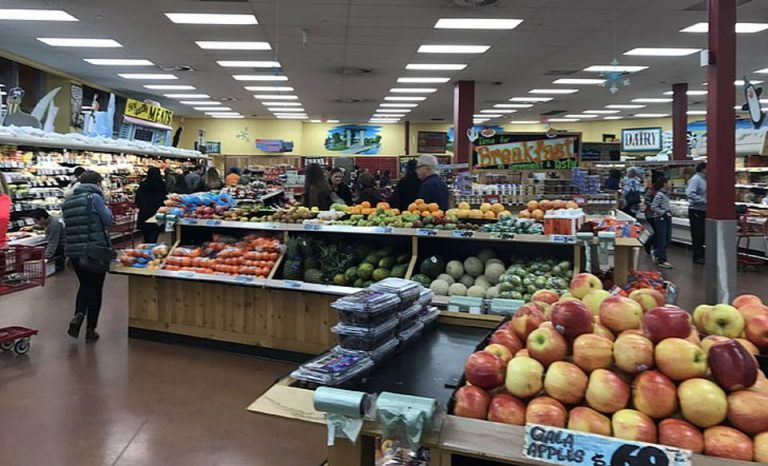 Businesses in phase two sectors can only sell groceries, health minister warned