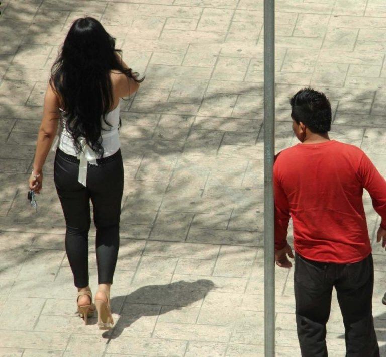 12 Legislators put the brakes on street harassment bill