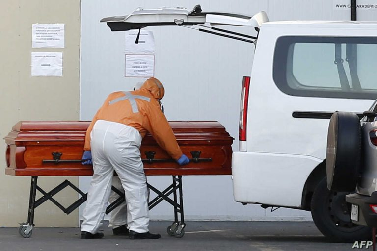 Chile Records Largest Single-Day COVID-19 Death Total Since Outbreak Began