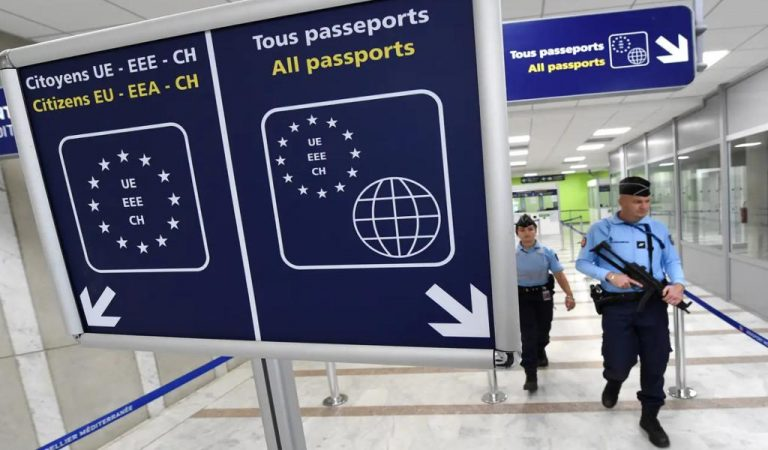 Europe may issue a travel ban for Americans because of the rapid spread of the coronavirus in the US