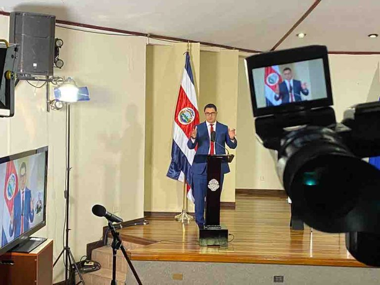 COVID-19 Costa Rica: 152 new cases; phase 3 reopening starts today