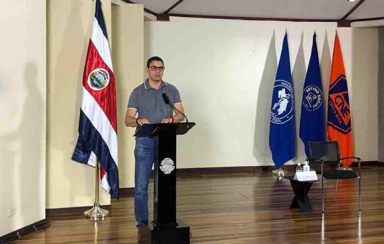 COVID-19 Costa Rica: 86 new cases; baby shower adds 15 positive cases and eight suspected