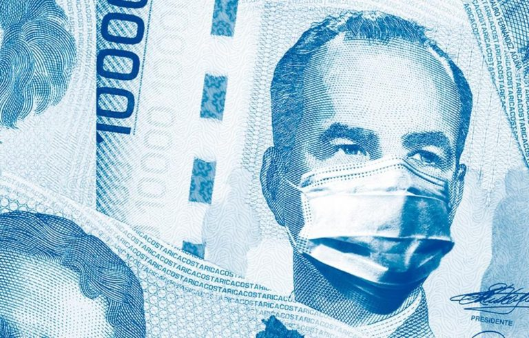 Dirty money: dealing with cash during the coronavirus pandemic