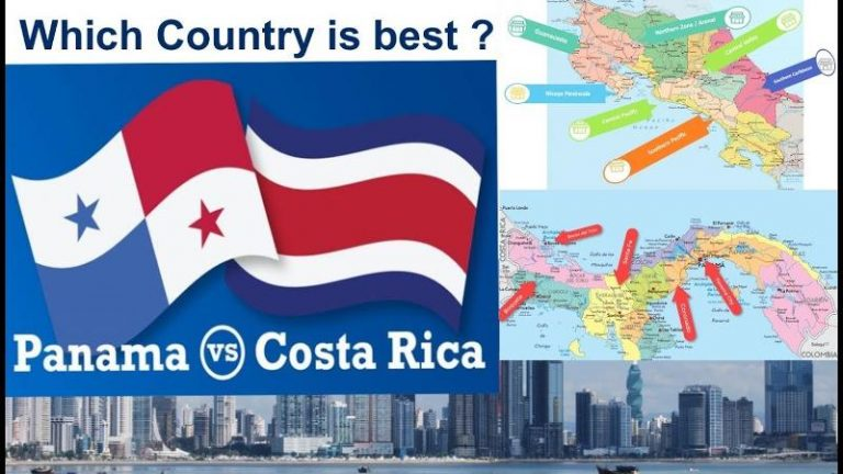 One important reason Costa Rica is a better retirement choice than Panama