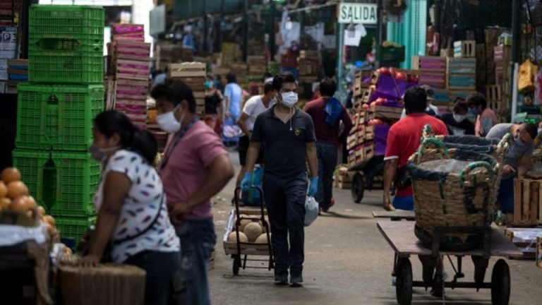 Peru unveils phase-two economic reopening despite ongoing pandemic