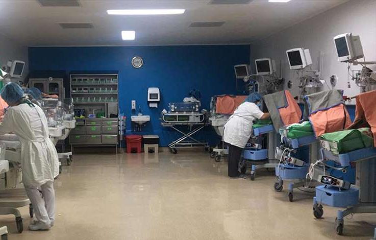 3 babies die from bacteria in Hospital San Juan de Dios