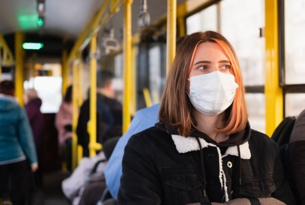 Use of masks in taxi or bus will be mandatory on June 27