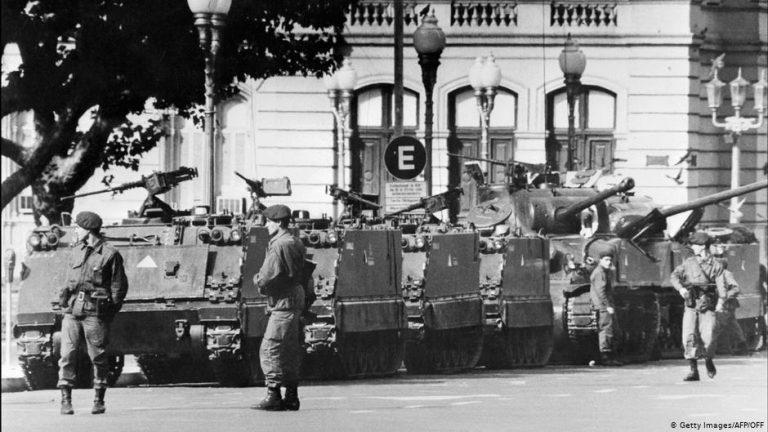 Argentine 'dirty war' suspect hiding in Berlin: report