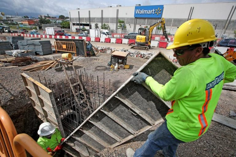 Construction and tourism exempted from VAT for a year