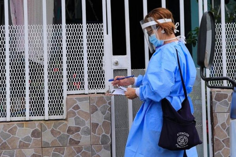 COVID-19 Costa Rica: 504 new cases, deaths reach 40