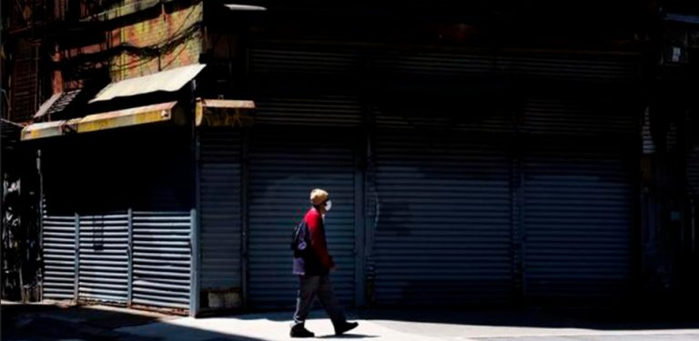 IMF: Latin America Will Suffer Worst Economic Crisis in Its History