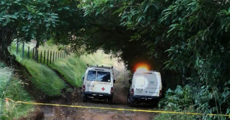Missing German woman San Ramón found naked and lifeless