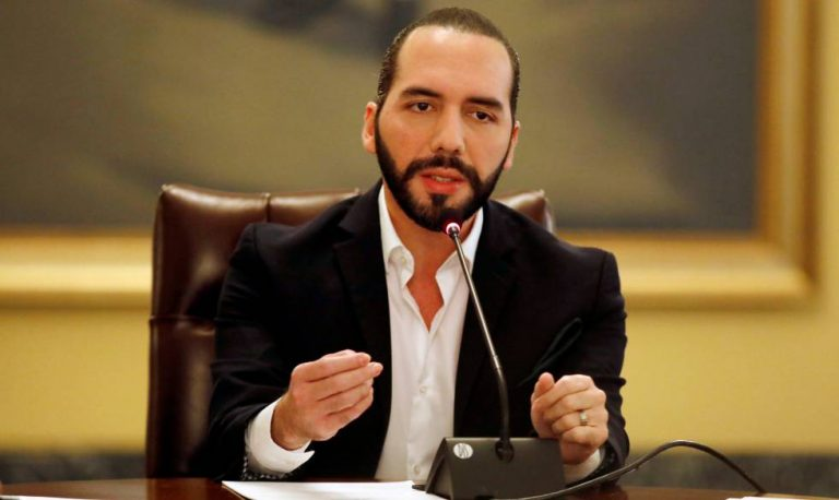 El Salvador to postpone second phase of economic reopening