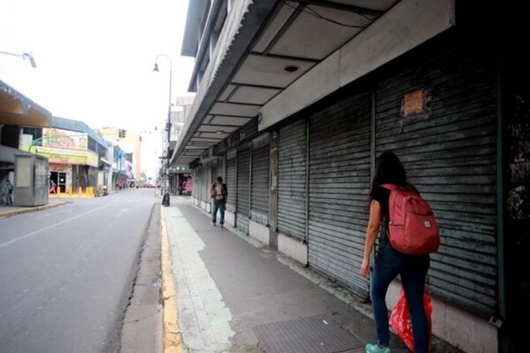COVID-19 effect: Unemployment in Costa Rica climbs to 20.1% between March and May