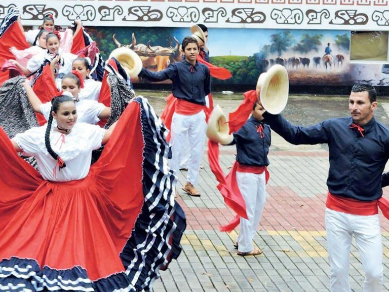 Today, July 25, is Guanacaste Day!