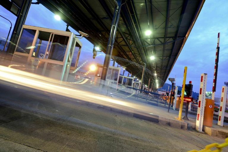 Ruta 27 tolls increased today, July 1